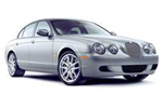 Jaguar S-Type 1999 – 2008